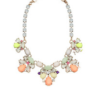 Rio Ultimate Necklace | Multi | Accessorize