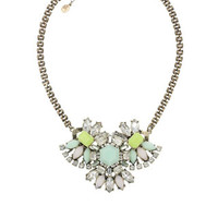 Lara Statement Necklace | Multi | Accessorize
