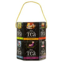 Wonderland Tea Gift Set - Disney Store