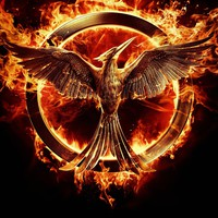 The Hunger Games: Mockingjay - Part 1 (2014) UV Poster v001 27 X 40