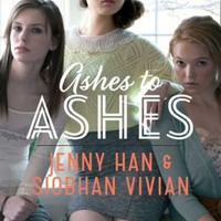 Ashes to Ashes (Burn for Burn Series #3)