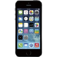 Apple - iPhone 5s 16GB Cell Phone - Space Gray (Verizon Wireless)