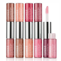 Clinique Full Potential Lips Plum and Shine Mini Duo (10-piece Set)