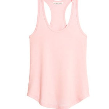 Tank - Super Soft Terry - Victoria's Secret