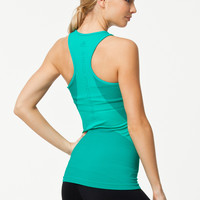 Training vest with built-in sports bra by ADIDAS BY STELLA MCCARTNEY - TP SL TANK
