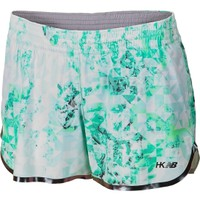 New Balance Women's HKNB Running Shorts - Dick's Sporting Goods