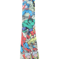 Marvel Comics Crew Socks