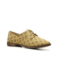 Restricted Beacan Oxford