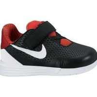 Nike SB Paul Rodriguez 8 SMS 2c-10c Infant/Toddler Shoes - Black