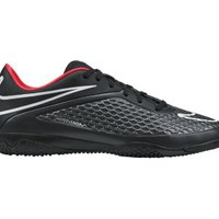 Nike HYPERVENOM Phelon Men's Indoor-Competition Soccer Shoes - Black