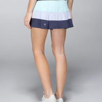 Pace Rival Skirt *4-way Stretch (Regular)