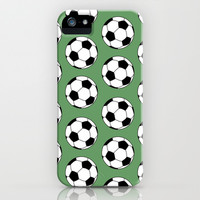 Soccer Star iPhone & iPod Case by tzaei | Society6