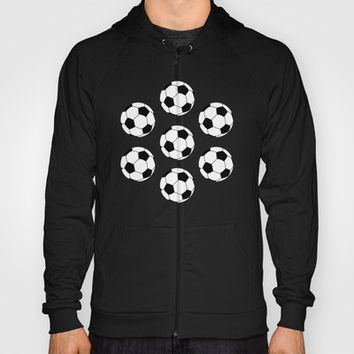 Soccer Star Hoody by tzaei | Society6