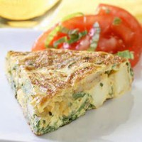 Spanish Tortilla | Eating Well