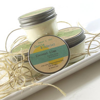 Soy Candle Favors, Twelve (12) Scented Candle Favors   Wedding Candle Favors   4 ounce Mason Jar Candles