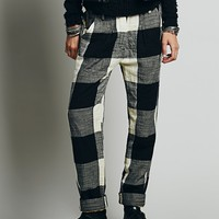ace & jig for Free People Womens Domino Fall Trouser - Domino,