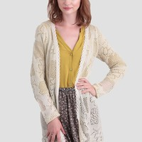 Sweet Chai Cardigan