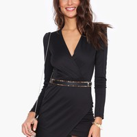 Girls Night Little Black Dress