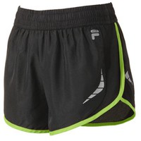 FILA SPORT® Running Shorts - Women's