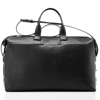 Troubadour Weekender | Handcrafted Men's Luxury Leather Weekend Bag