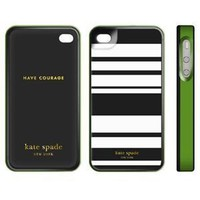 Contour Design Fairmont Stripe iPhone 4