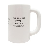 Note to Self Mug