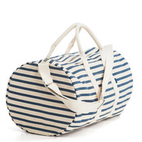 Duffle Bag: Sailor Stripe