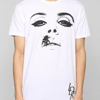 Lana Del Ray Bee Lips Tee