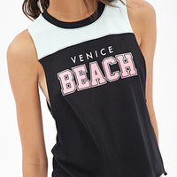 Venice Beach Colorblocked Tank
