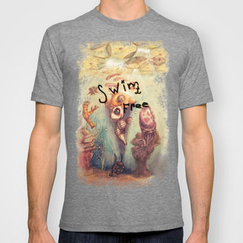 Below the Surface T-shirt by Ben Geiger