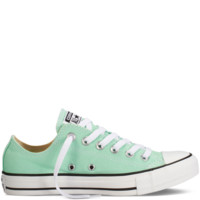 Converse - Chuck Taylor Fresh Colors - Low - Peppermint