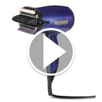 The Hair Rejuvenating Blow Dryer