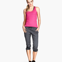 Outdoor Pants - from H&M