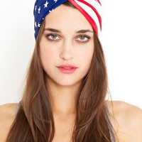 Americana Turband in  Collections Star Struck at Nasty Gal