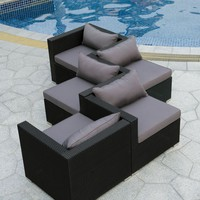 Modern Outdoor furniture | Contemporary furniture | Modern Bedroom | Designer Furniture | Outdoor Furniture | Pick your style...