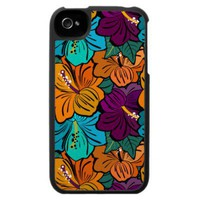 Hawaiian Iphone 4 from Zazzle.com