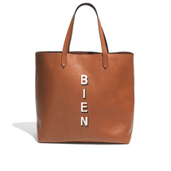 The Bien Transport Tote