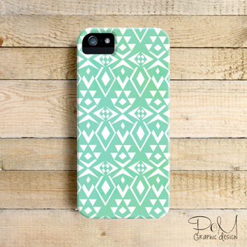 Ancient Tribe - iPhone 5/5c case, iPhone 4/4s case, Samsung Galaxy S3/S4