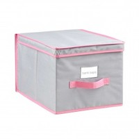 Large Storage Box - Feather Grey