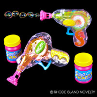 BUBBLE BLASTER ~ Bubbles ~ Bubble Toys