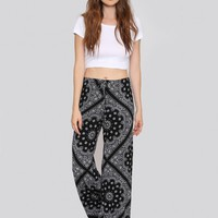 Paisley Lounge Pants
