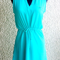 Jade Brunch Dress