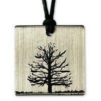 Tree Pendant by shirleylev on Sense of Fashion
