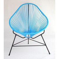 Ocho Acapulco Chair - Seating: Chair - Modenus Catalog