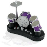 Touch Sensitive Finger Drums - Home Furnishings - Unica Home