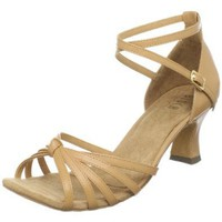 Bloch Women's Sienna Ballroom Shoe
