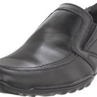 Kenneth Cole REACTION Men's Solid Attitude Loafer