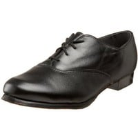 Tic-Tac-Toes Men&#x27;s Hartwick Ballerina Dance Shoe