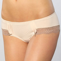 Honeydew Intimates The Enchanting Hipster in Sandstone : Karmaloop.com - Global Concrete Culture