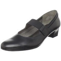David Tate Women`s Lola Pump,Black,6.5 N US